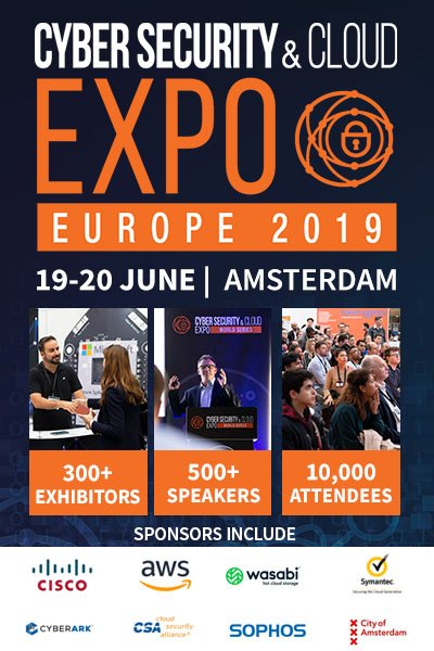 Cyber Security Cloud Expo Europe