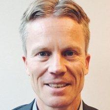 ERIK SCHERFF
