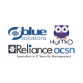 Reliance ACSN | Blue Solutions