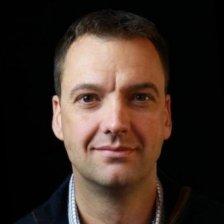 Orlando Scott-Cowley