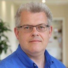 Prof Klaus McDonald-Maier