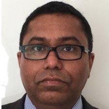 Biraja Prasad Ghoshal