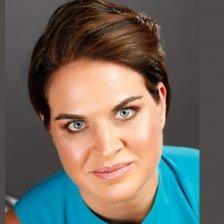 Marilise de Villiers