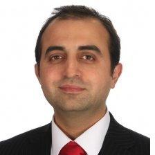 Arash Ghazanfari