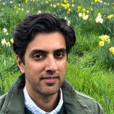 Khelan Bhatt