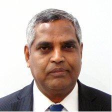 Dr Venkat Rayapati