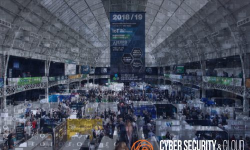 Cyber Security Cloud North America co -located