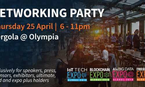 networking party - Pergola 2