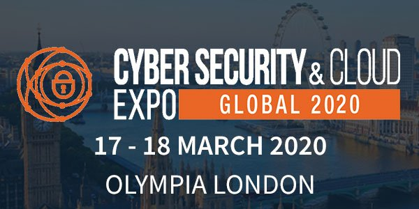 Cyber Security & Cloud Expo World Series | Cybersecurity